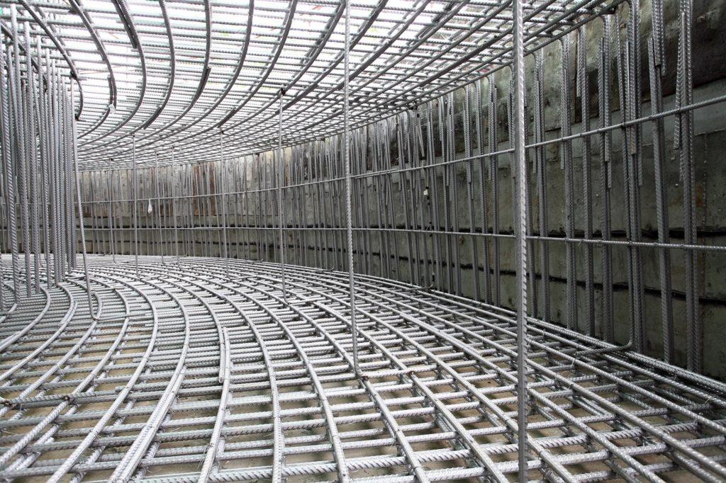 Stainless Steel Reinforcing Bars Civilarc