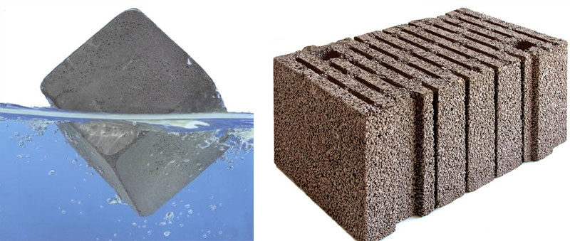Lightweight Aggregate Concrete : Lightweight concrete lwc types uses