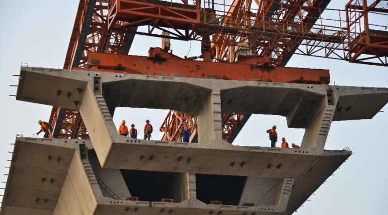 Beam Bridge Construction Materials : Box girder advantages disadvantages specifications of